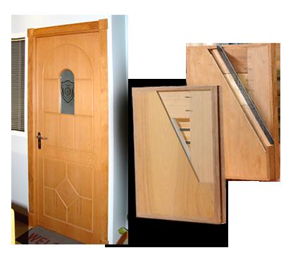 Images of Wooden Fire Rated Doors - Losro.com